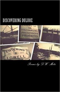 dicovering duluoz